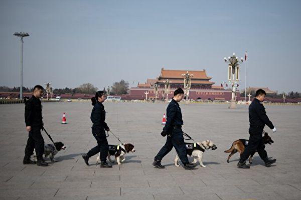 【网海拾贝】七一的北京连只鸟都飞不进