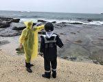 中油原油外洩污染琉球 屏縣府助居民求償