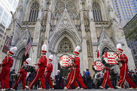民众反对下 新泽西伦市放弃更改传统节日名称