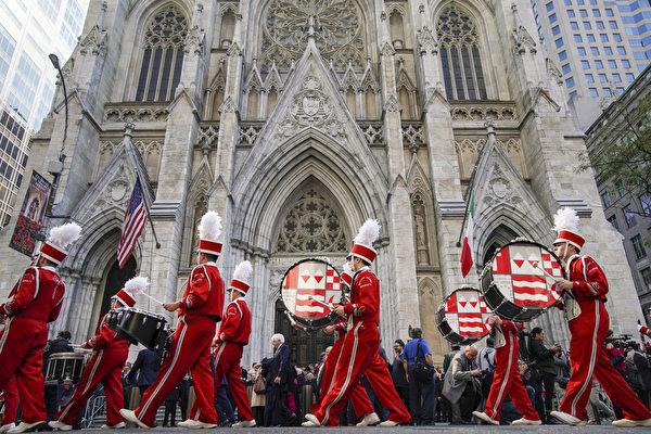 民眾反對下 新澤西倫市放棄更改傳統節日名稱