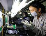 中國「芯荒」加劇 部分芯片價格飆漲5倍