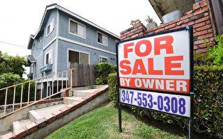 美5月二手房价同比增24% 销售量连跌四个月