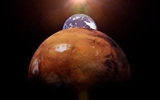 研究:火星比地球更可能产生生命