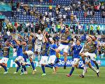 欧洲杯小组赛结束 16强捉对厮杀淘汰赛登场