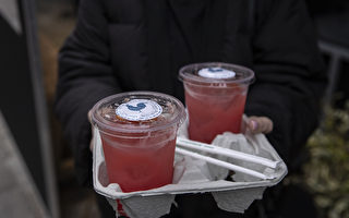 纽约州从25日起禁外卖酒类饮品