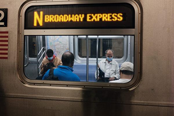 市長稱MTA人員短缺阻礙紐約市恢復