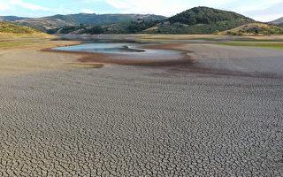 賽拉積雪春季融化後流失 恐加劇加州旱情