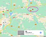 大陸4省今日發生地震 河北一週5次