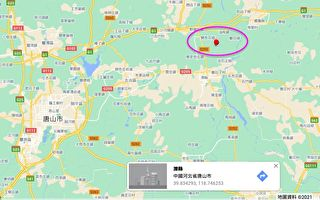 大陆4省今日发生地震 河北一周5次