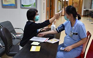 员工疫苗接种率近百趴 彰基吁共筑免疫墙