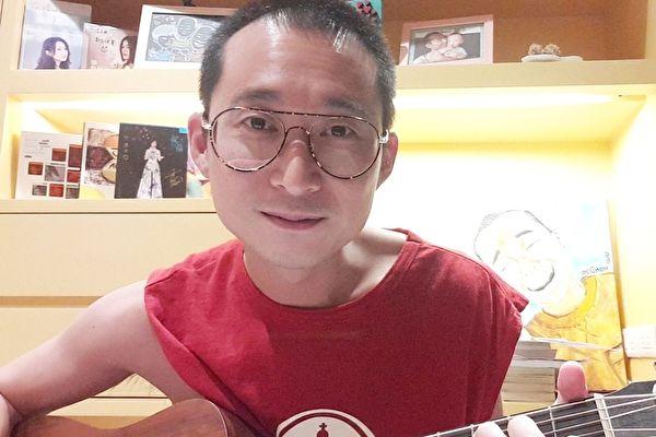 """浩子宅家防疫 学会""""影片上传云端""""吓到同事"""