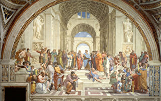 疫情下回憶 拉斐爾你在哪裡?(上)—— 2019羅馬之旅與拉斐爾的三張畫
