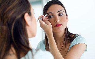 研究:防水睫毛膏等化妝品或含致癌化學物