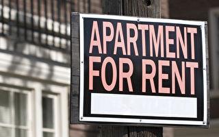 分析:加拿大各地公寓租金及空置率走勢