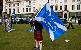 應對獨立公投新招?讓所有蘇格蘭人投票