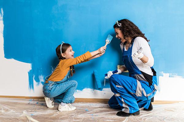 將快樂顏色帶進家中 居家色彩達人這樣配色