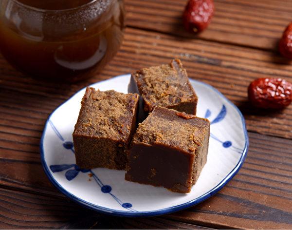 紅糖在很早以前就被古人當作補血養血之品。(Shutterstock)