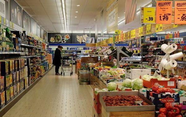 德国食品价格大涨 中共买空国际粮食市场?