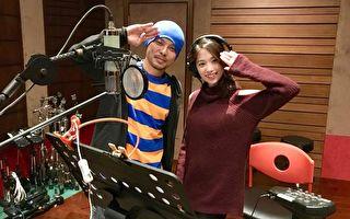 黃明志為東京奧運寫日式英文歌 點擊「破億」