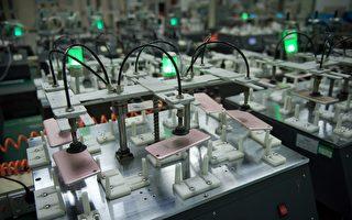 红色供应链抢iPhone订单 台厂积极调整