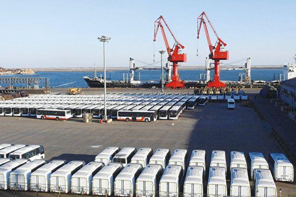 經濟快速恢復美聯儲轉鷹 衝擊中國大陸經濟