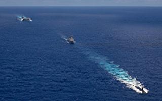 """美海军拟将攻击潜艇打造成""""顶级捕食者"""""""
