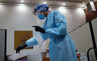 曼省一名不到10岁女孩染疫身亡