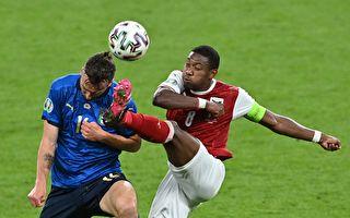 欧洲杯16强赛 比利时淘汰葡萄牙 捷克胜荷兰