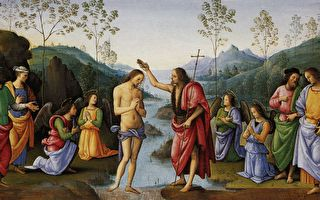 佩魯吉諾Perugino——拉斐爾的大師(下)