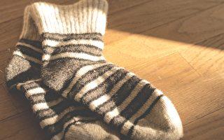 墨爾本男孩8歲創立慈善機構 已捐贈1.5萬雙襪子