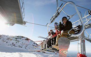 悉尼疫情导致预定大规模取消 纽滑雪商受创