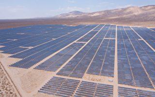 防止中共壟斷 美參議員推動太陽能發展法案