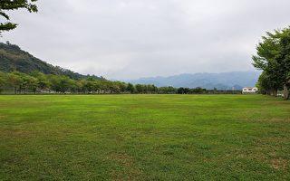 台灣古典詩:鹿野風光