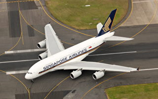 新加坡航空希望與紐開通雙向免隔離旅行