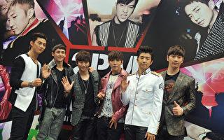2PM守約五年後重回舞台 俊昊笑說祐榮超越JYP