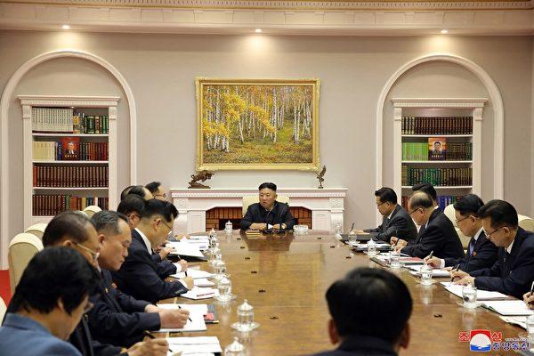 朝鮮大力報導金正恩變瘦 專家析背後動機