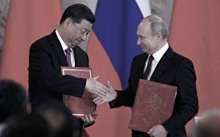 拜普会后 习近平连线普京宣布中俄条约延期
