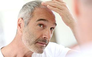 研究揭示白髮轉黑秘訣