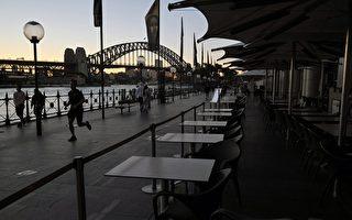 「不願侵犯人權」 悉尼部分商家拒絕下週開放門店
