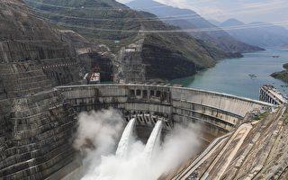 水利专家揭2020年中国洪灾真相:骨牌效应