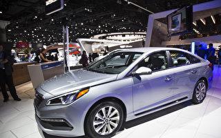 芯片短缺波及汽车行业 加拿大新车缺货涨价
