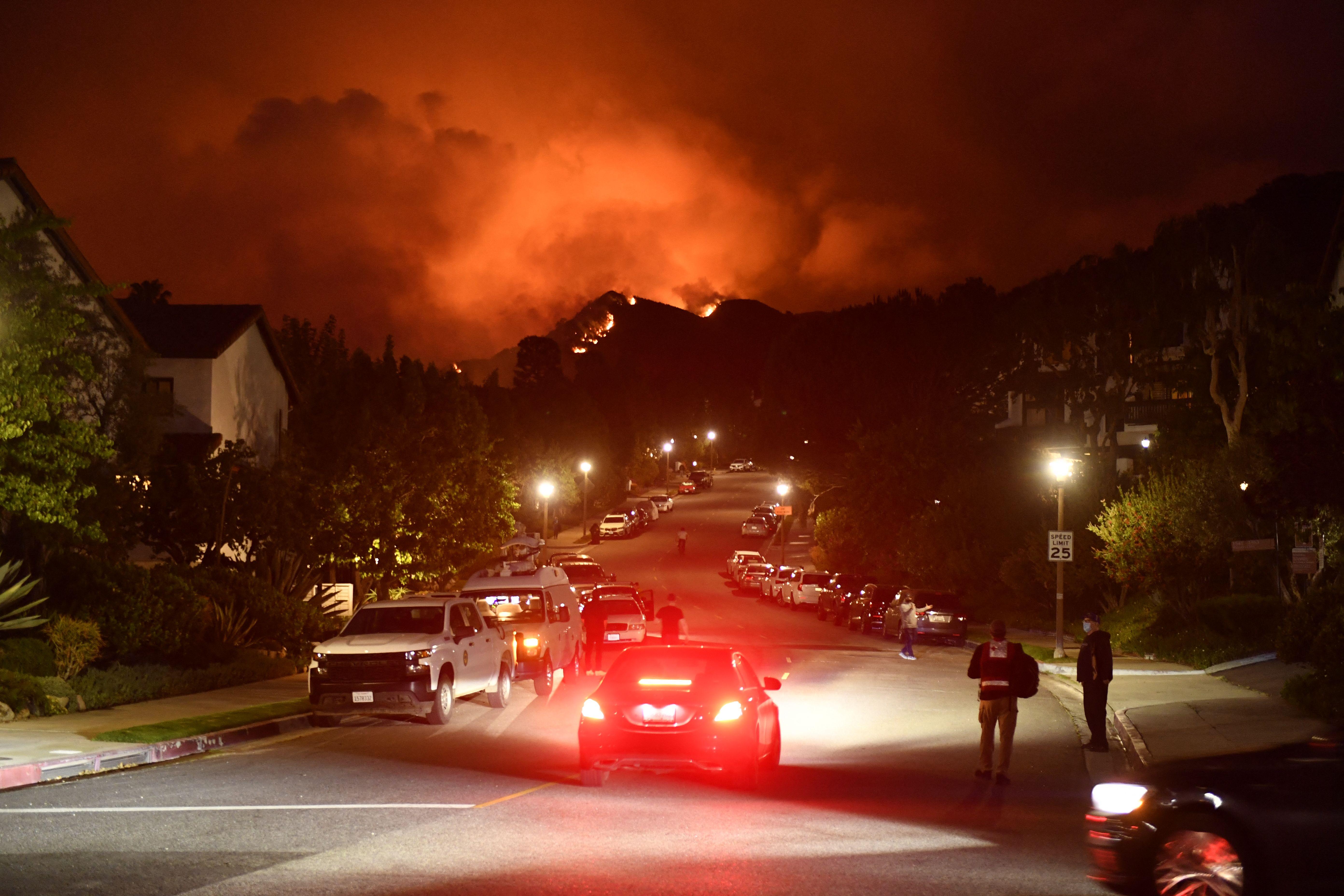 六月野火增多 加州做好準備了嗎?