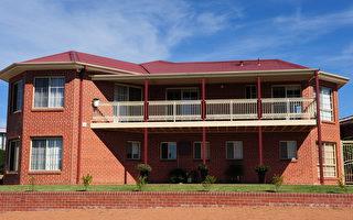 澳洲近六成房產 購買比租更便宜
