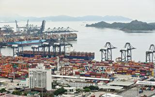 中國鹽田港塞船問題未解 歐美零售商提前囤貨