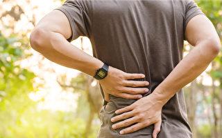 腰酸、腰痛可能是肾虚 提早保养预防肾脏病