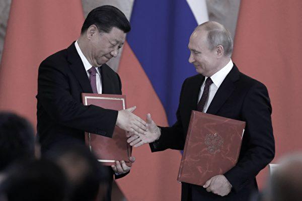 周晓辉:普京抓捕俄共头目 背后或涉中共内斗