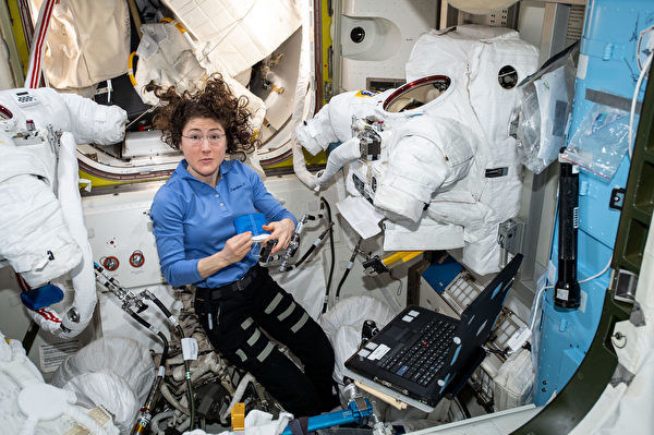 NASA考慮修訂宇航員受輻射上限