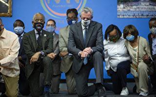 纽约市警局10亿预算照砍 市府增两亿改革警察