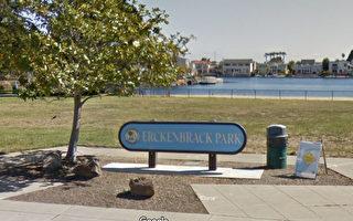 灣區海灘位列十大污染嚴重名單