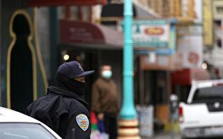 舊金山盜竊案惡性循環 暴露社會深層問題